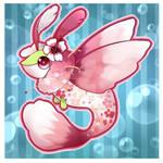 Mopefi Hibiskus (Animal From)