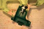 Nerkita Battery-receiver detail