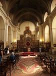 September 11th, St. Cyrill Church, Prague