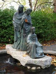 October 20th, The Three Fates, Dublin