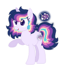 (MIDNIGHTVERSE) Princess Supernova Bio