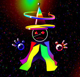 Subspace Wizard of Rainbow Geometry