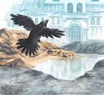 Land of ravens (2/3)