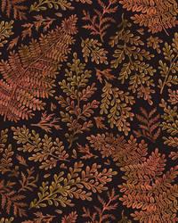 Autumnal ferns by AdrStefanska