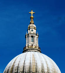 St. Paul's Cathedral II by ashcro85