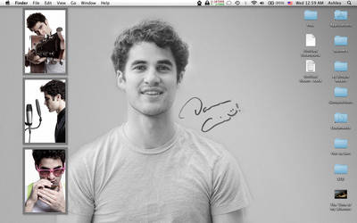 Desktop - Darren 1.0 by ashcro85