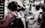 Maiko 2: Kyoto Japan