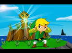 Windwaker anime 2