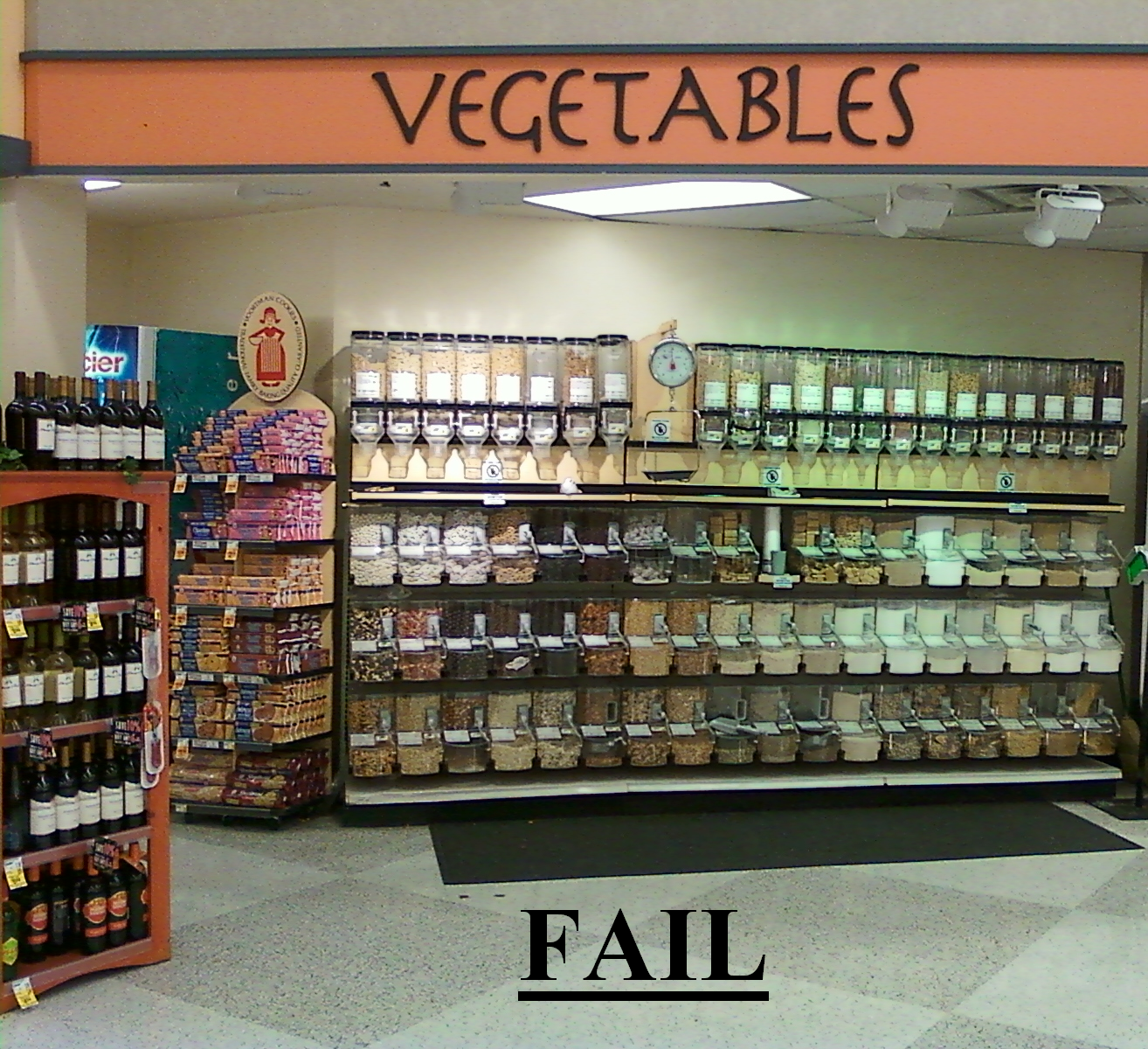 17 Diet Fails That Prove Your New Year S Resolution Is