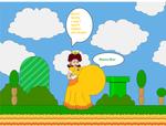 Daisy ate Luigi