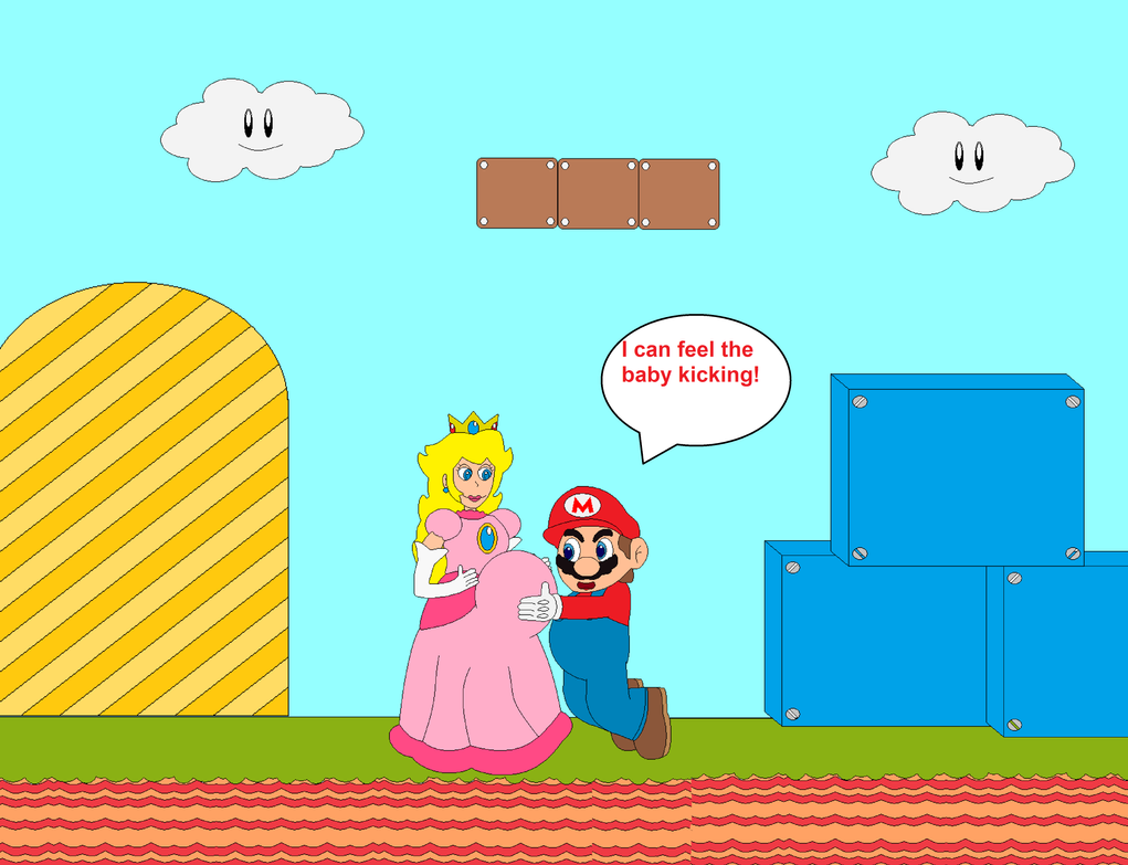 Daisy Ate Mario Pictures to Pin on Pinterest - PinsDaddy