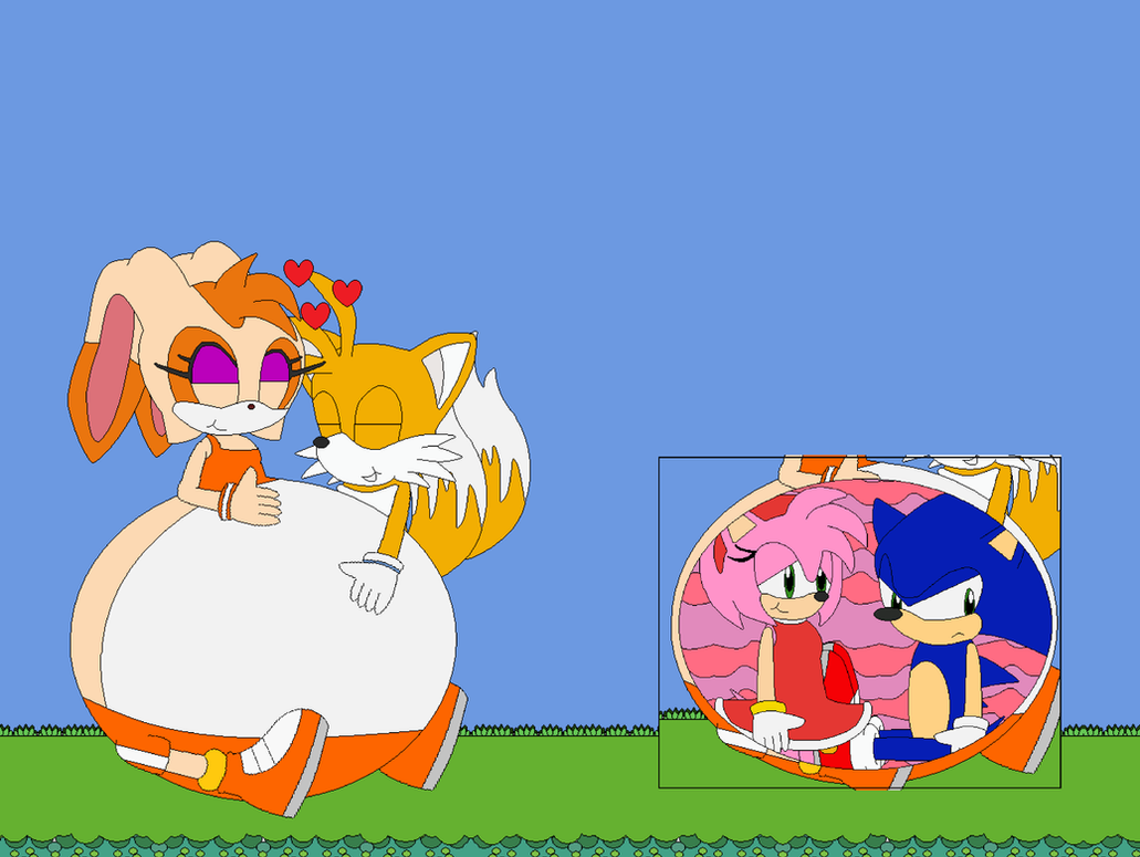 Sonic dating sim deviantart 4