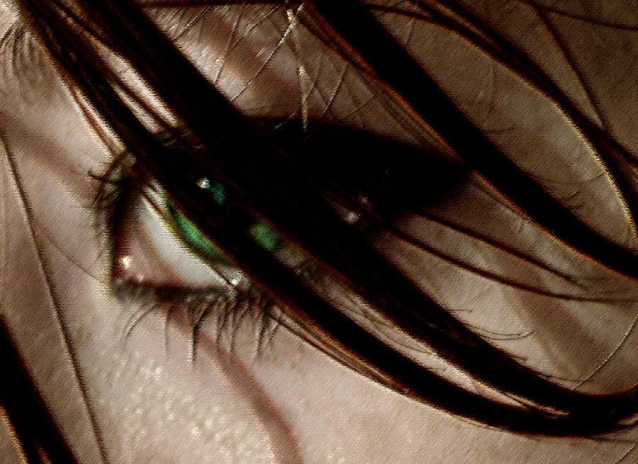 Through my eyes by drykkaa