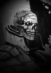 terminator by neo2055