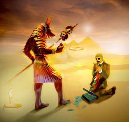 Anubis by neo2055