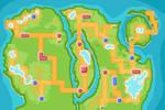 Izaga Region Map, v.3.3 Final.