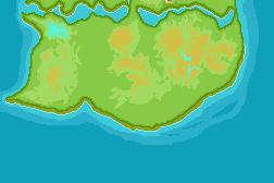 Ashido Region Map, v.2, WIP by ZedKalEios