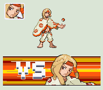 Shujaku Ryoga, the Phoenix Champion. by ZedKalEios