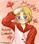 APH: Maple