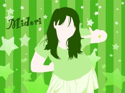 kunogi09midori's Profile Picture