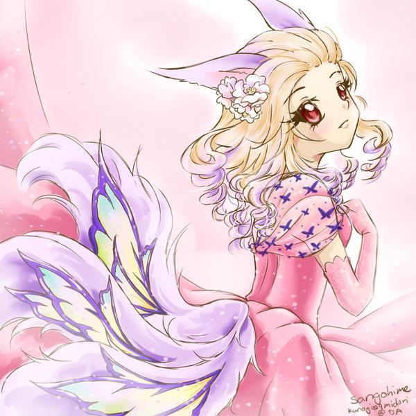 Butterfly Metamorphosis by kunogi09midori