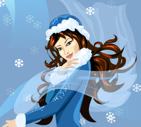 New Year by Solea-ru