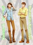 TnB Kaburagi Brothers