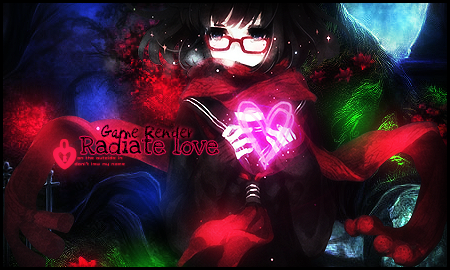 Game Render #5 [inscripciones] Radiate_love_by_stormshadowngfx-d5ta0fw