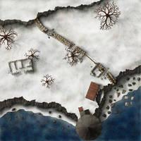 Stormwatch Inn by torstan