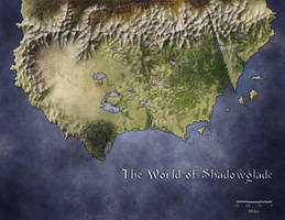 Shadowglade by torstan