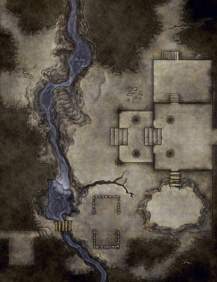 B - Mystère au sous sol 35 The_low_river_map_pack_by_torstan