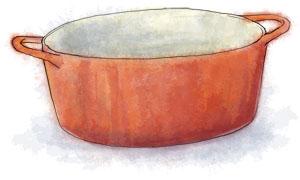 Stew Pan by torstan