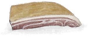 Pancetta by torstan