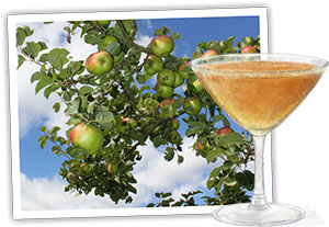 Apples and Apple Martinis by torstan