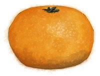 Tangerine by torstan