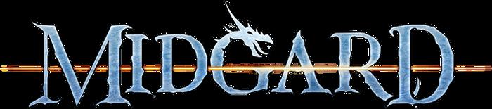 Final Midgard logo