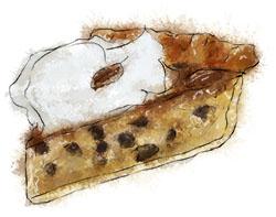 Thoroughbred Pie by torstan