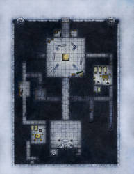 Ancient Temple by torstan