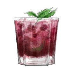 Cherry Mojito by torstan