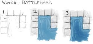 Water In Battlemaps