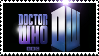 Doctor Who Series 5 Stamp by raven-pryde
