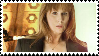 Donna Noble Stamp by raven-pryde