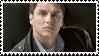 Captain Jack Harkness Stamp by raven-pryde