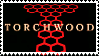 Torchwood Logo Stamp by raven-pryde