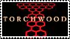 Torchwood Logo Stamp by raven-pryde