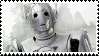 Cyberman Stamp by raven-pryde
