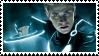 Sam Flynn Stamp by raven-pryde