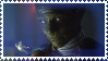 Madame Vastra Stamp by raven-pryde