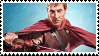 Rory The Roman Stamp by raven-pryde