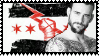 The Best In The World Stamp by raven-pryde